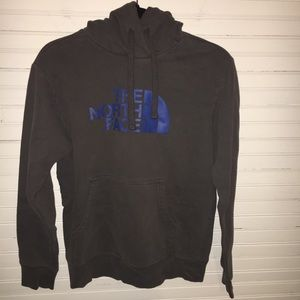 THE NORTH FACE SIZE SMALL HOODIE.